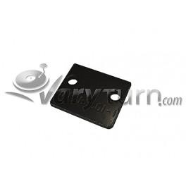 Original Technics Headshell Gewicht Shell weight