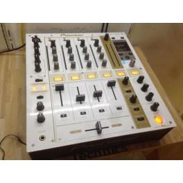 Mixer Konfiguration